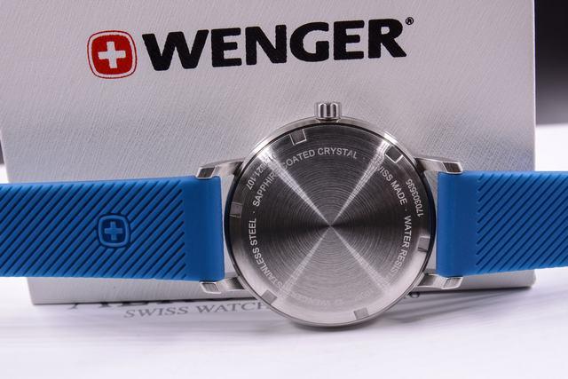Đồng hồ Wenger 01.1621.107