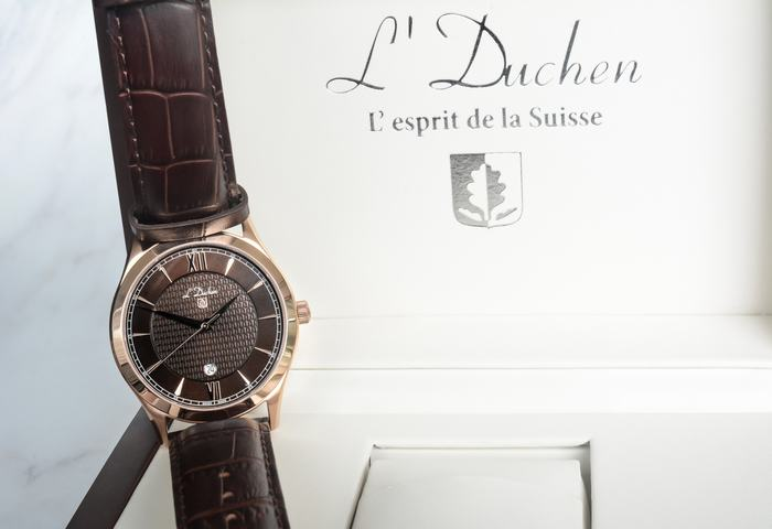 L'Duchen D 761.42.48