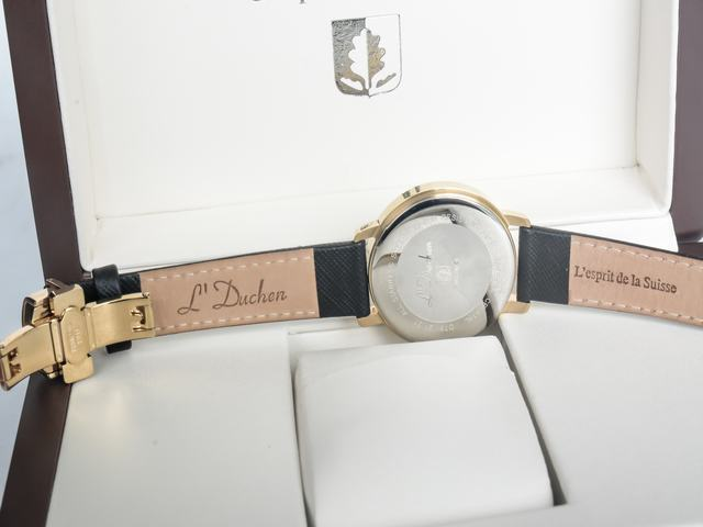 Đồng hồ L'Duchen D 781.21.31