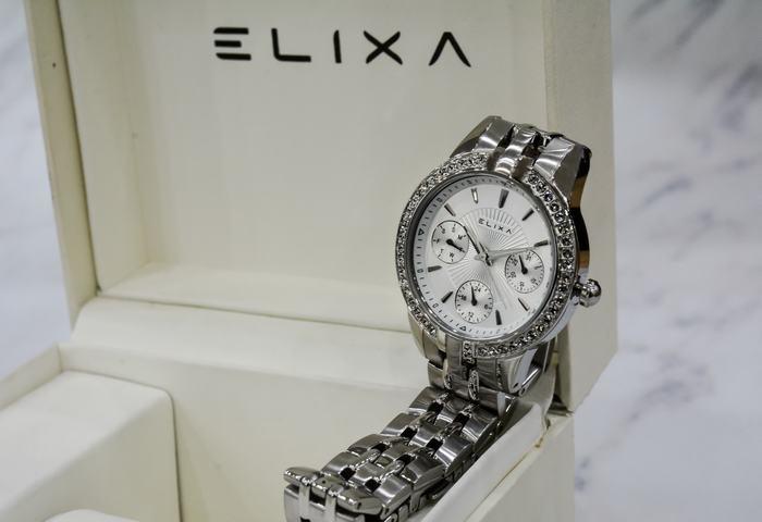 Đồng hồ Elixa E053-L163