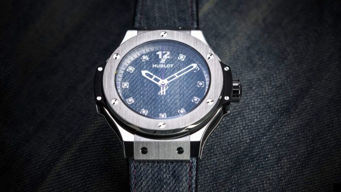 Đồng hồ Hublot geneve chính hãng nổi tiếng