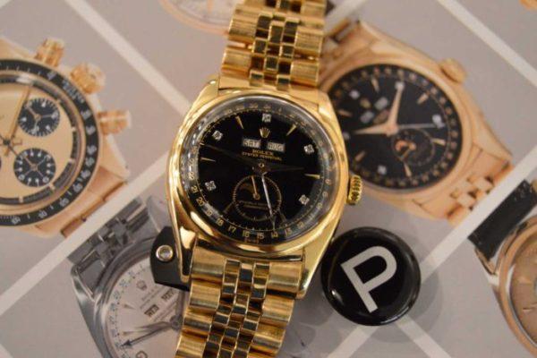 mẫu đồng hồ Rolex đắt nhất thế giới