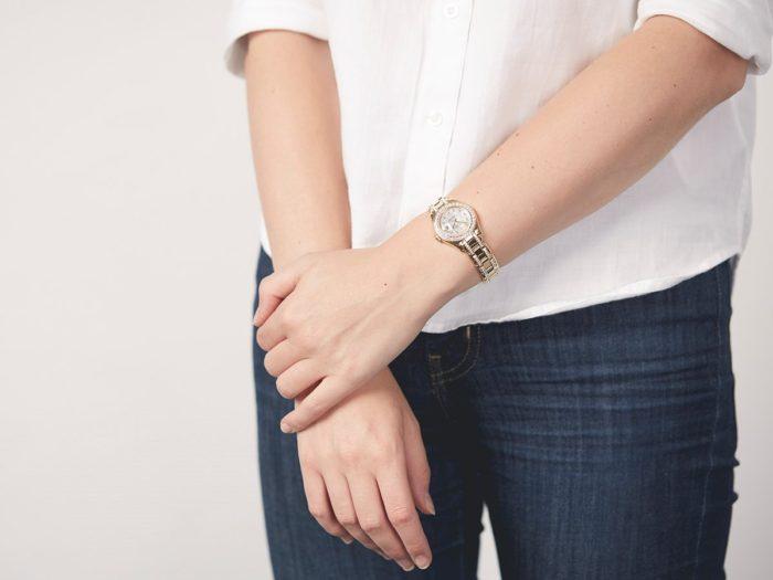 đồng hồ rolex đính kim cương nữ
