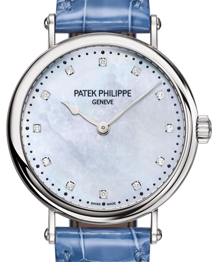 đồng hồ Patek Philippe nữ sang trọng