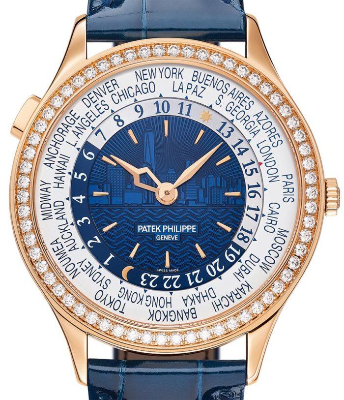 Đồng hồ Patek Philippe cao cấp nữ