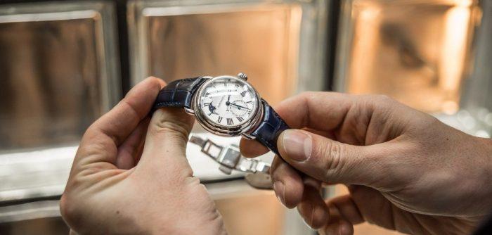 đồng hồ Aerowatch có đắt không