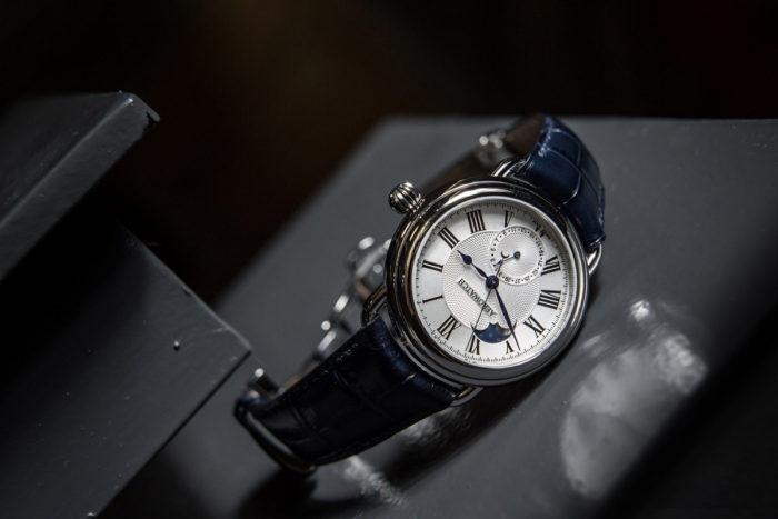 Lịch sử thương hiệu đồng hồ Aerowatch – bạn có biết?
