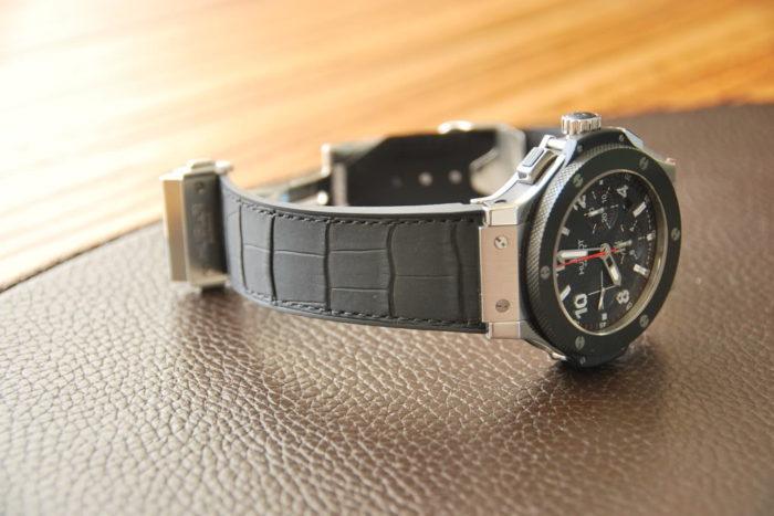 đồng hồ hublot dây thơm