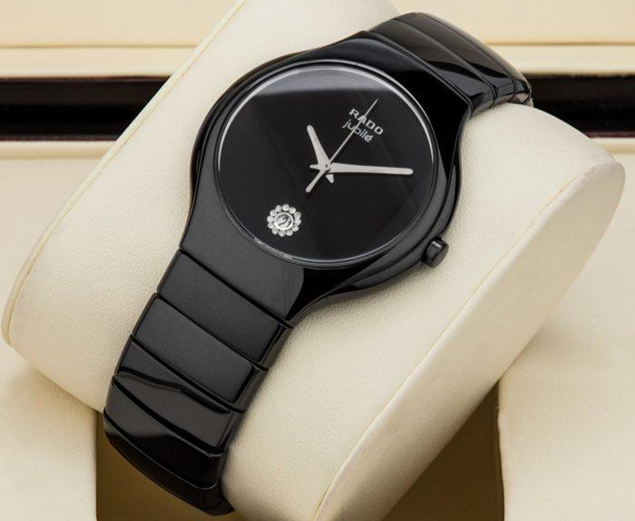 Đồng hồ Sapphire - Rado Jubile mặt tròn có giá bao nhiêu?
