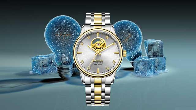 Đồng hồ Nobel có tốt không khi đây chính là đẳng cấp Thụy Sỹ