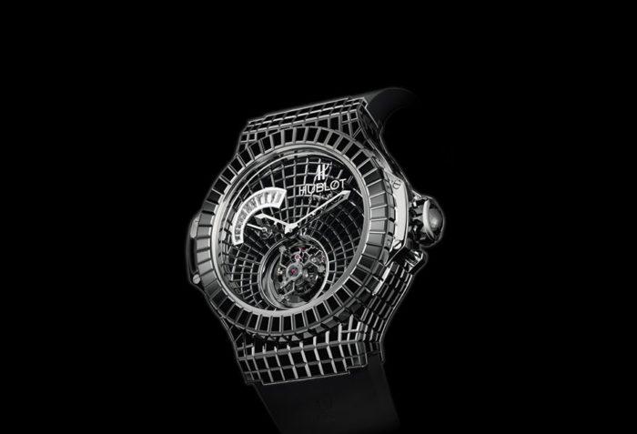 Đồng hồ Hublot giá đắt nhất thế giới