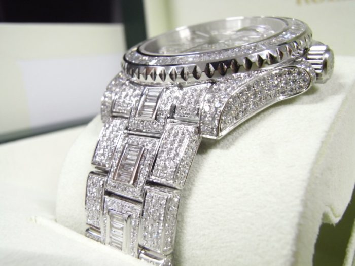 Mẫu đồng hồ Omega