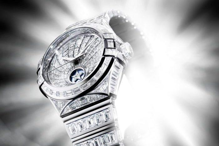 Mẫu đồng hồ Omega đắt
