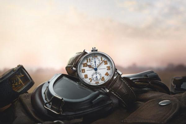 Đồng hồ Heritage