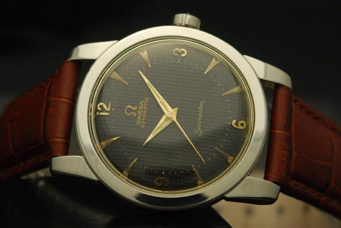Đồng hồ Omega càng lâu đời càng giá trị