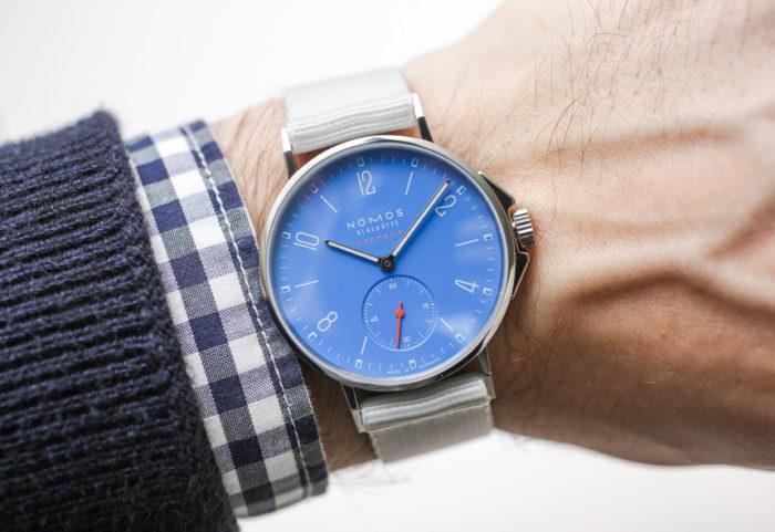 đồng hồ Nomos Glashutte