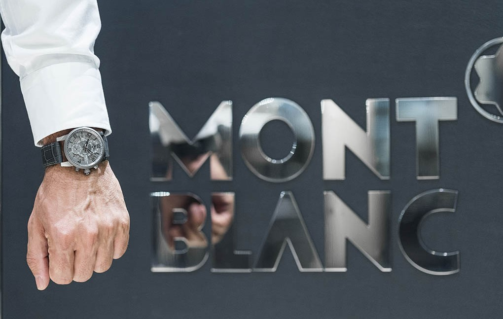 Đồng hồ Montblanc Flyback TwinFly