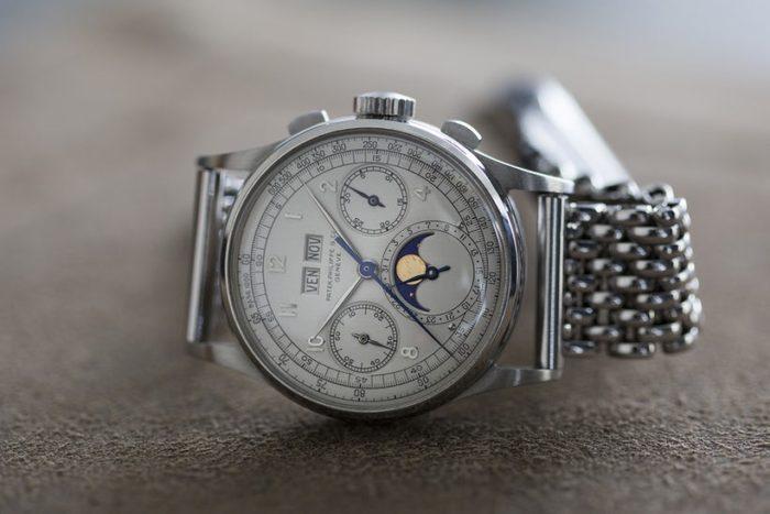 Patek Philippe đồng hồ cao cấp nhất thế giới