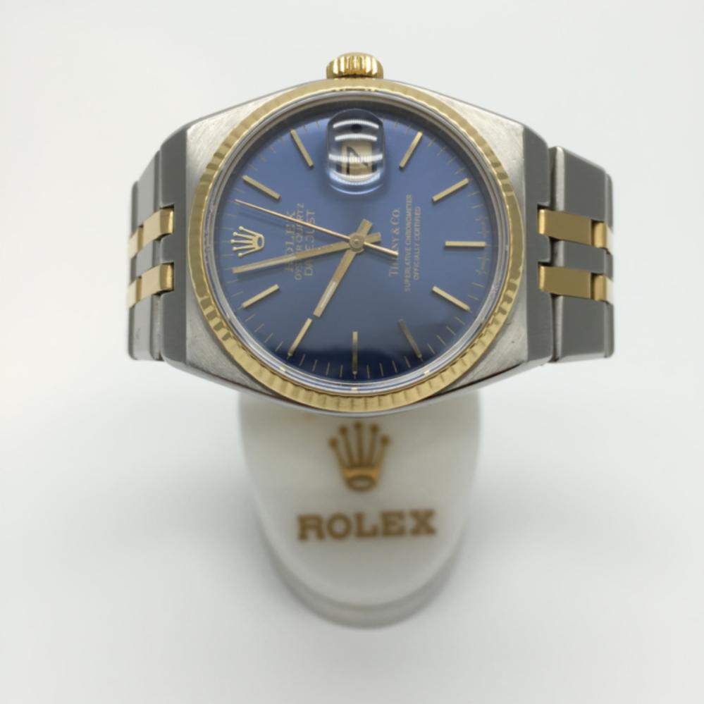 Đồng hồ Rolex 5 số là gì