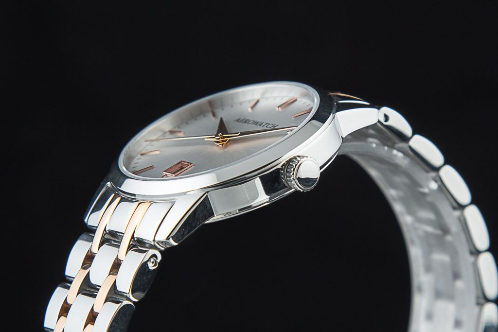 Đồng hồ Aerowatch 42972 BI02 M