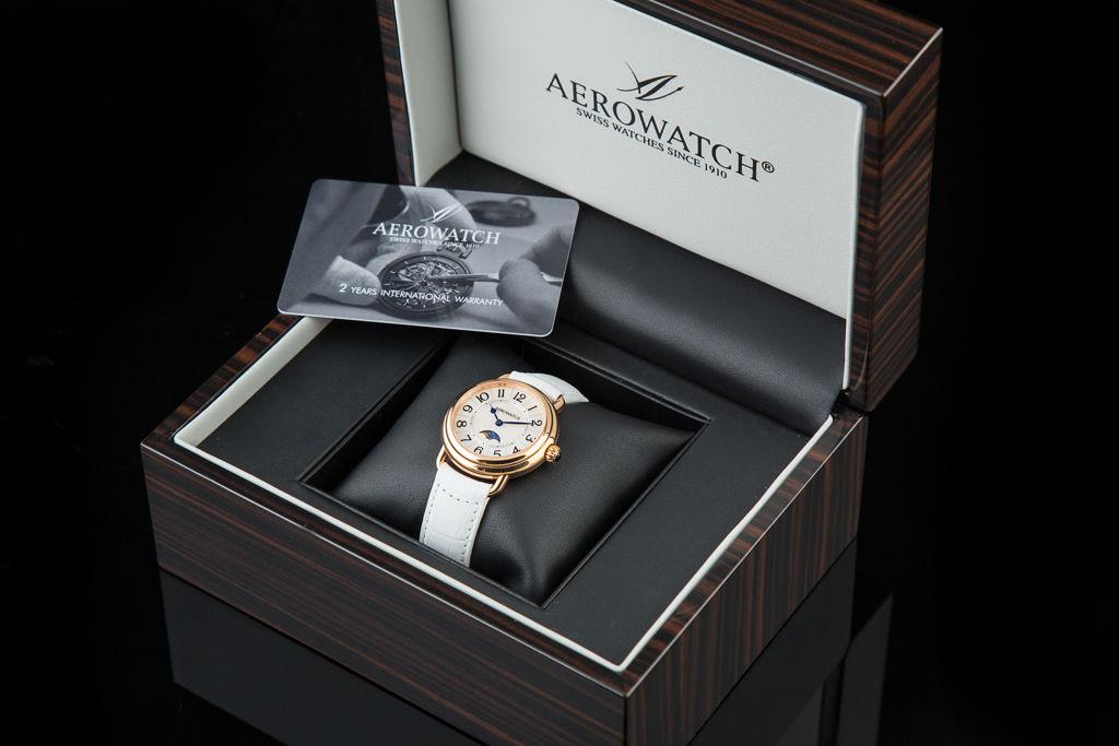 Aerowatch 43960 RO01