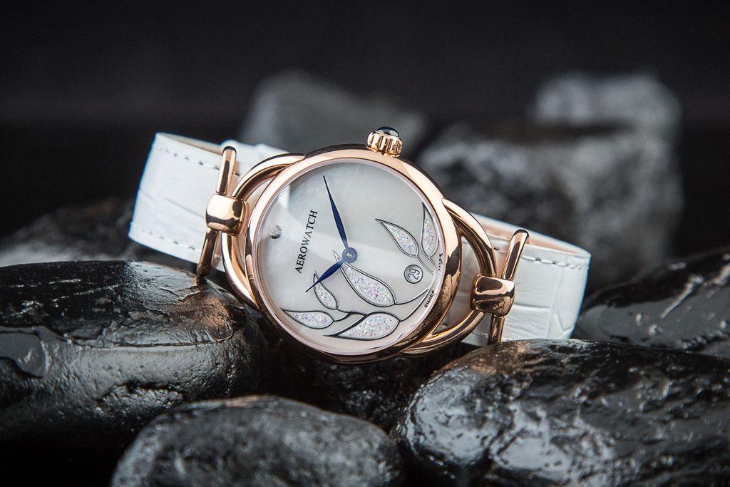 Đồng hồ Aerowatch 07977 RO02
