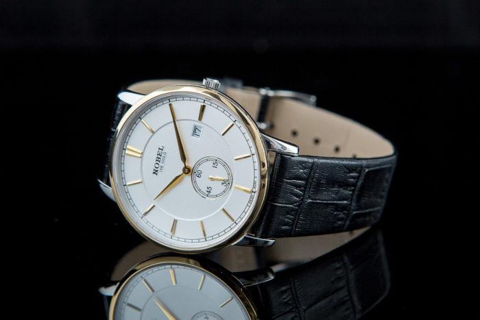 Cửa hàng bán đồng hồ Nobel