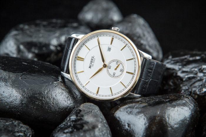 Giá đồng hồ Nobel trên thị trường hiện nay có đắt không?