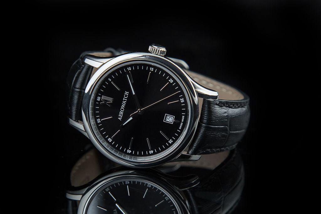 Đồng hồ Aerowatch 24962 AA03
