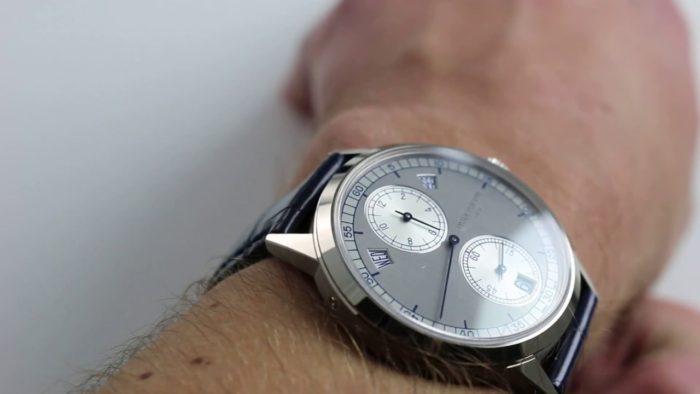 đồng hồ nam 3 kim Patek Philippe