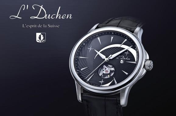 đồng hồ L'duchen đồng hồ Thụy Sỹ chính hãng