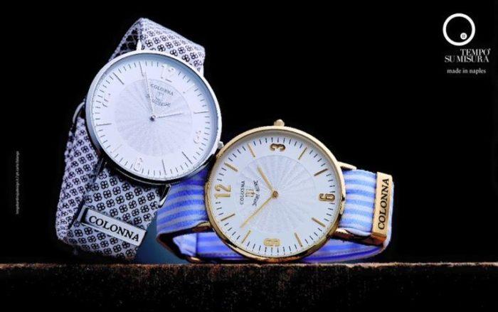 tư vấn đồng hồ Colonna chính hãng
