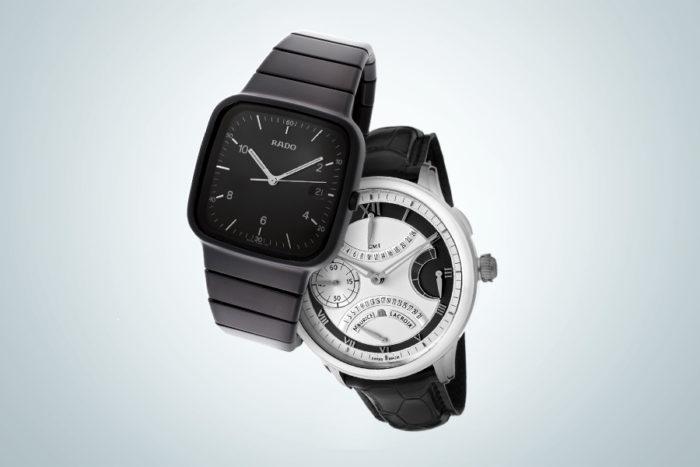 Đồng hồ Rado nam mặt tròn có gì đặc biệt nổi bật?