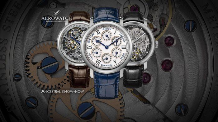 Đồng hồ Aerowatch Accueil-1-152-Zoom