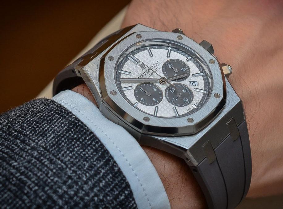 Có nên mua đồng hồ Audemars Piguet Replica