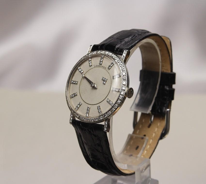bán đồng hồ longines cũ