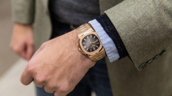 bán đồng hồ Patek Philippe Replica