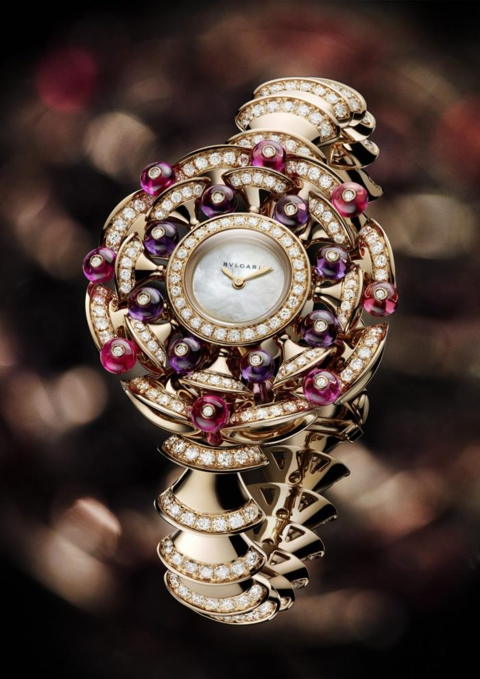 đồng hồ cao cấp TPHCM Bvlgari