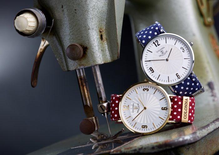 cửa hàng bán đồng hồ Conlonna chính hãng