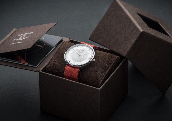 đại lý phân phối đồng hồ Colonna tại Việt Nam uy tín