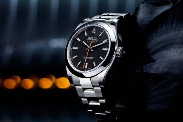 mẫu Đồng hồ Rolex Hà Nội