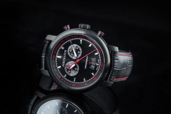 Đồng hồ Aerowatch 87936 NO01