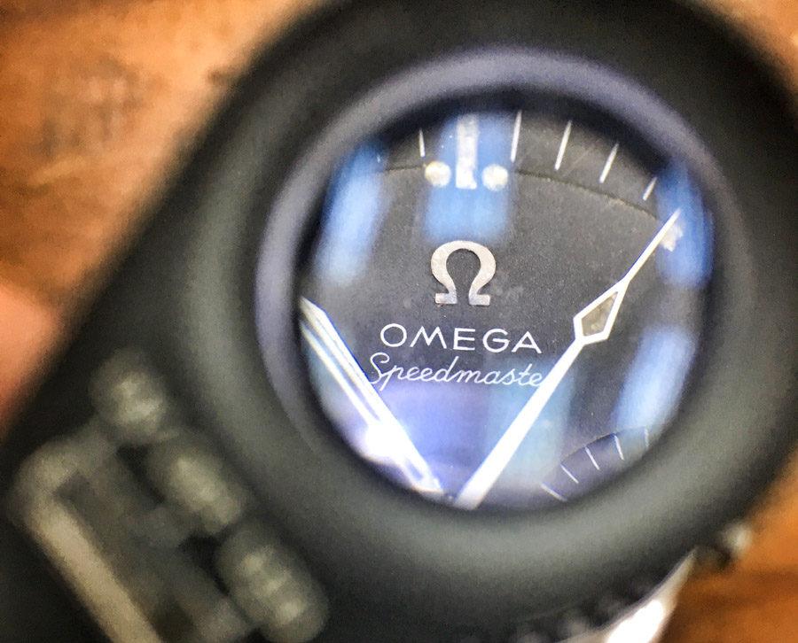 """Omega Speedmaster sở hữu những đặc quyền riêng biệt """"hiếm có"""" ở một thiết kế đồng hồ thông thường nào"""