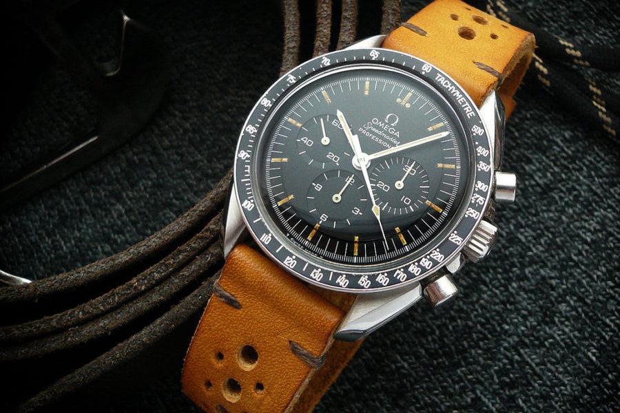Đồng hồ Omega 6 kim