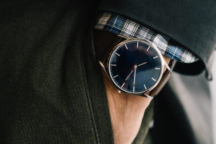 Đồng hồ Skage nam