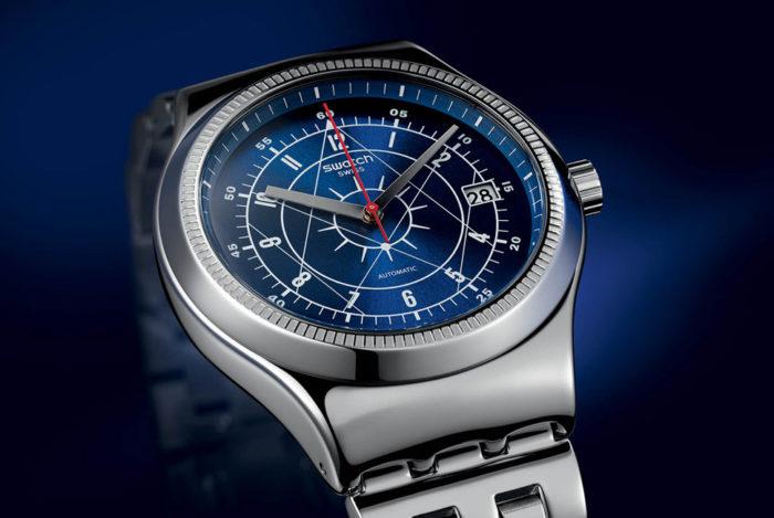 Swatch là một trong những mẫu đồng hồ Thụy Sỹ giá tốt nhất