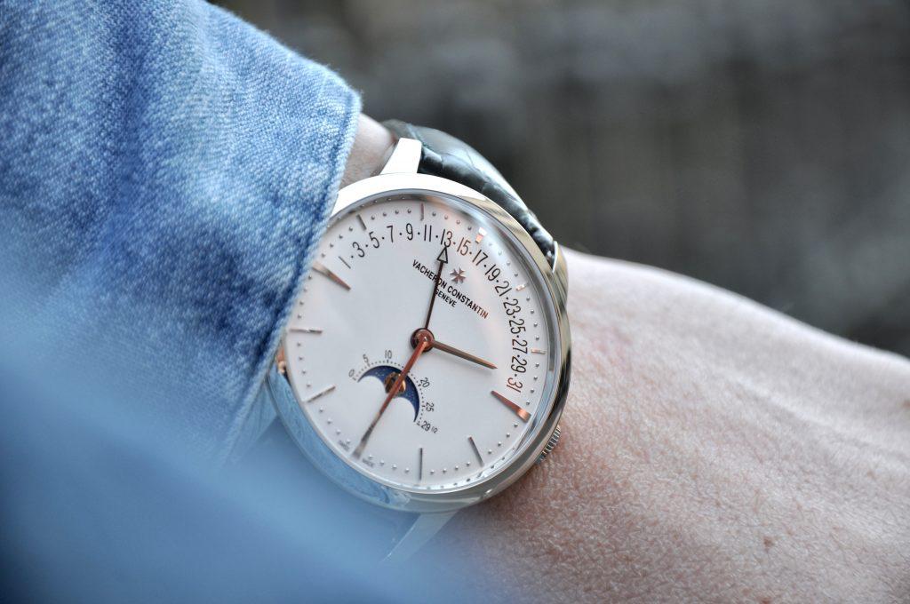 đồng hồ vacheron constantin automatic nam đẹp