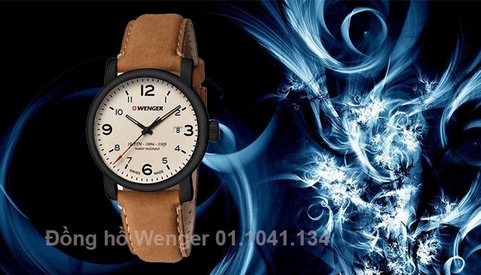đồng hồ Wenger đẹp nhất 01.1041.134