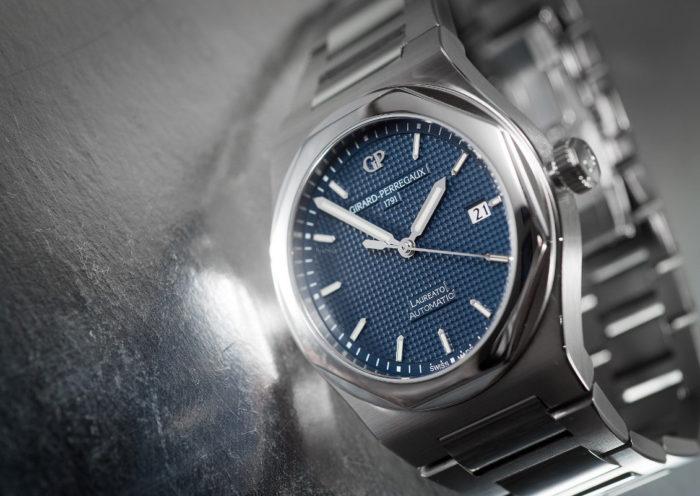 Đồng hồ Girard Perregaux 2016