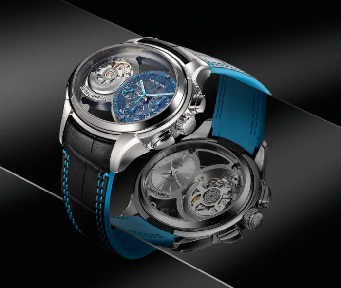 shop bán đồng hồ Hamilton Hà Nội